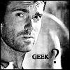 Oceana: SG Daniel Geek?