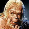 Dr Zaius Captain Machiavellian