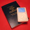 Book of Mormon with iPod
