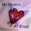heart stake