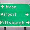 Moon - Airport - Pittsburgh