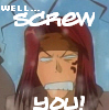 gojyo screw you // yomigaere