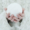 everything is perfect, perfect orb of white, the circle only has one side, a gift
