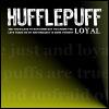 Hufflepuff (By Foxglove_Icons)