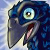 shiny!, raven