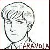 Jen: A - Paranoia