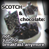 Abbie Strehlow: Scotch and chocolate - SecondVerse