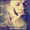 Lost - Anywhere But Here