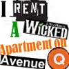 rent/aveq/wicked- CREDIT: CelloBugKT