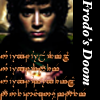 frodo fellowship ring