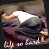 QAF Brian life so hard by paddies