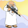 The Heretic: God With A Rifle