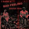 bad feeling 01 by me