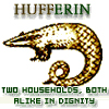 HP - hufferin