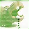 hippo (damnyellowcap)