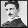 """Nikola """"Frank"""" Tesla"""