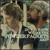 powder packets