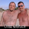 Chaz & Bruce