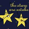 stars awake