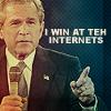 Bush - Internets