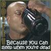 sleep when dead (ayradaomei)