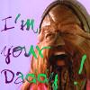 sf farscape d'argo's your daddy