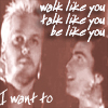 Carla M. Lee: Lost Boys David and Michael be like you