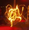 is fire