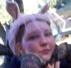floatingtide: bunny