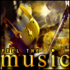 selphie -feel the music