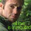 raqs: AllLoveIsUnrequited