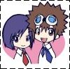 daisuke and ken