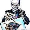 reaper card