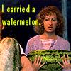 Watermelon Dork
