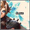 Cloud Strife (I Made This)