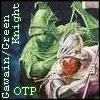 Gawain/GK OTP
