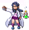 pokemon scientist