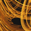 uncertainty, fire, swirls