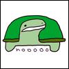 noooo turtle