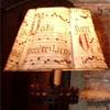 darcydodo: gregorian lamp