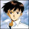 Shinji Ikari (washus_icons)