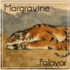 Margravine Palavar: Tigernap