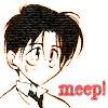 Lady Moira: tsuzuki meep