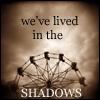 carnival shadow
