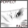 perfect razor