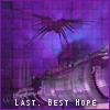 Milkshake Butterfly: b5 last best hope