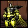 CoH - Spelling Bee - Hero Pose