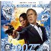 bush condi 007