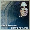 HP/Snape/Tori