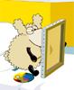 Sheep-Artist